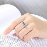 Nieuwe Komend 925 Populaire Zilveren Ringen