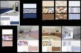 2017 Nuevos diseños de azulejos de cerámica 300x600mm