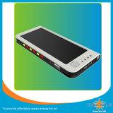 Solar portátil móvil cargador solar Fuente de alimentación (SZYL-SMC-901)