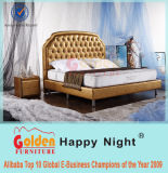 Кровать G956 горячей гостиницы сбывания большой складывая