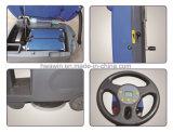 Paseo flexible de la alta calidad en el depurador eléctrico del suelo