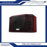 K110 Systeem van de Karaoke van de Spreker van de Spreker KTV van Huis 10 '' het Professionele - Tact