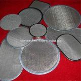 Maglia del filtro/rete metallica tessuta della rete metallica acciaio inossidabile