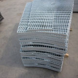 Flabelliform整形特別な鋼鉄格子
