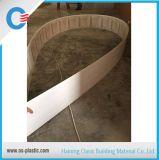 3D熱い押す250mmの幅PVC天井板2.5kg PVC壁パネルCielo Raso