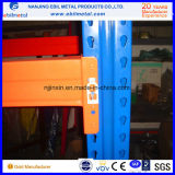 Система шкафа паллета Teardrop хранения покрытия порошка (EBILMetal-TPR)