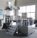 Misturador de emulsão do vácuo do aço inoxidável de classe elevada