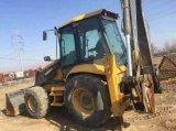 使用されたVolvoの車輪のローダーBl71 (Volvo bl71)、販売のための使用された重い装置