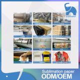 A4 A3 het Document van de Sublimatie voor Mokken/Metaal/Glas