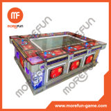 2017 Mais novo Us Hot Sale Thunder Dragon King of Treasures Fish Hunter Arcade Game Machine