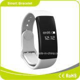 Монитор IP-X5 шагомер монитора тарифа сердца делает вахту водостотьким Bluetooth
