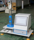 Appareil de contrôle électronique de résilience de rebond de mousse d'ASTM