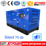 Générateur 120kw silencieux diesel électrique industriel du fournisseur 150kVA de la Chine