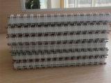 A5 Cuaderno de espiral de tapa dura mayorista de material de oficina