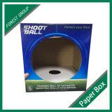 Rectángulo modificado para requisitos particulares alta calidad del balón de fútbol