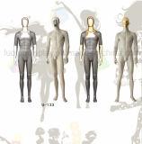 Мыжские манекены с стороной крома