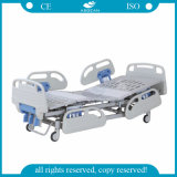 AG-Bys001 cómodo y Worthable Manual del Hospital UCI cama