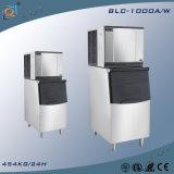 Fabricante comercial del cubo de hielo del cubo con el Ce para la barra