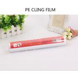 La pellicola biodegradabile del PE, aderisce pellicola di plastica dell'alimento, laminatoio del film di materia plastica