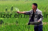 Mindestpreis-landwirtschaftlicher Grad des Harnstoff-46% und industriell