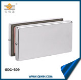 高品質のステンレス鋼のガラスドアパッチの付属品