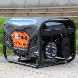 Portable del collegare di rame del bisonte (Cina) BS3500g 2.8kw 2.8kVA piccolo 60 hertz della benzina del generatore di uso della casa