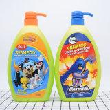 2-in-1 shampoo & Veredelingsmiddel voor Zachte Glanzende Haar en Huid