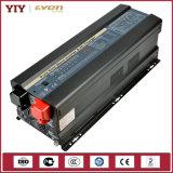 4000W mejor calidad inversor de energía solar 24V cargador de inversor casero