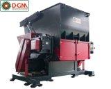 Desfibradora resistente del eje de Dgx2000r sola para los combustibles alternativos Rdf Srf