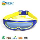 Proteção UV anti fumaça sem fugas sem proteção anti natação óculos de natação