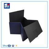 Caja de almacenamiento de papel plegable para el embalaje de regalo/tools/Joyería