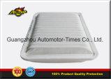 Accesorios para automóviles OEM 17801-28030 del filtro de aire 17801-0h050 para Camry