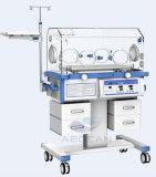 Incubadora móvel médica do bebê prematuro do hospital de AG-Iir003b