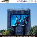 Colore completo esterno LED di P5.95mm che fa pubblicità al tabellone per le affissioni di Display/LED