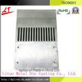 Muffa di fusione sotto pressione di alluminio di vendita calda per il dispersore del riscaldamento