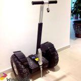 Alta calidad de 2 ruedas Scooter eléctrico auto equilibrio Scooter de movilidad eléctrica