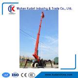 Levage diesel ou électrique de travail aérien d'araignée