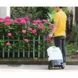 Pulvérisateur électrique agricole neuf de pulvérisateur de sac à dos d'alimentation par batterie du modèle 16L d'Ilot