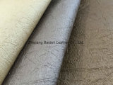 Haltbares Belüftung-synthetisches Leder für Sofa/Möbel/Kissen deckte ab