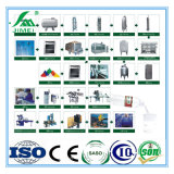 판매를 위한 새로운 무기물 또는 순수한 물 생산 라인 기계