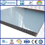 El panel de la base de panal de los PP de los plásticos reforzados fibra de vidrio para Vehicle Construcción