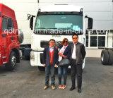 Camion del trattore utilizzato FAW di Sinotruck HOWO Foton Dongfeng JAC