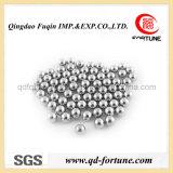 Bola de acero inoxidable G10/G24/G100 para la aplicación médica