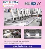 8개의 헤드 15 바늘 다중 헤드에 의하여 전산화되는 자수 기계 (HO1508)