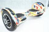 最も新しい手は安いHoverboardを10インチのスケートボード放す