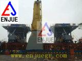 Industrie-Staub-Sammler-beweglicher Typ Laden-Zufuhrbehälter-Maschine für Kohle
