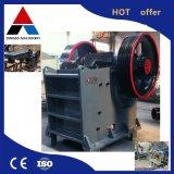 China-Bergbau-Lieferant PET Serien-Kiefer-Zerkleinerungsmaschine-Maschine