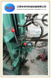 Vertikales hydraulische Presse-Ballenpreßverdichtungsgerät