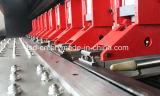 Вертикальный металлический лист калибруя машину для двери (RGEK1250*4000)