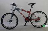26インチの鉄骨フレーム山の自転車、安いバイク